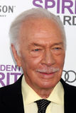 Christopher Plummer Royalty Free Stock Photos