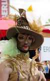 Christopher Street Day in Berlin. Germany. Stock Photography