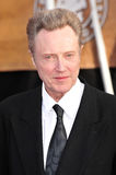Christopher Walken. At the 14th Annual Screen Actors Guild Awards at the Shrine Auditorium, Los Angeles, CA. January 27, 2008  Los Angeles, CA. Picture: Paul Stock Images