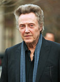 Christopher Walken Royalty Free Stock Photos