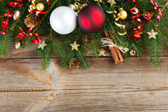 Christrmas decoration Royalty Free Stock Photography