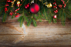 Christrmas decoration Stock Images