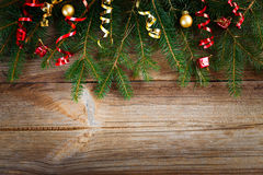 Christrmas decoration Royalty Free Stock Photos