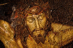Christus royalty-vrije stock afbeelding