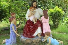 Christus Stock Afbeelding