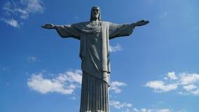 Christus de Verlosser stock afbeelding