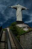 Christus-Erlöser Stockbilder
