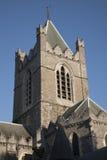 Christus-Kirchen-Kathedrale, Dublin Stockbilder