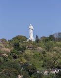 Christus van Havana stock afbeelding
