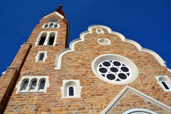 Christuskirche Royalty Free Stock Image