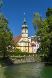 Christuskirche in Konstanz, Germany - Baden-Wurttemberg Royalty Free Stock Photos