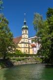 Christuskirche in Konstanz, Germany - Baden-Wurttemberg Royalty Free Stock Photos