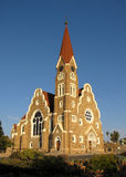 Christuskirche in Windhoek Stock Images