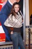 Christy Carlson Romano Royalty Free Stock Photo
