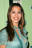 Christy Carlson Romano royaltyfria foton