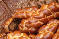 chritsmas хлеба чехословакские Стоковое Изображение