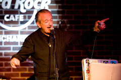 Charlie Musselwhite Royalty Free Stock Photo