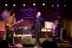 Charlie Musselwhite Stock Photography