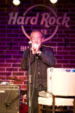 Charlie Musselwhite Stock Photo