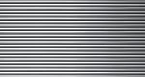 Chrome Bars1 Royalty Free Stock Image