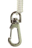 Chrome Key ring Royalty Free Stock Photography
