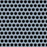 Chrome mesh background Stock Photo