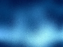 Chrome metal background Stock Image