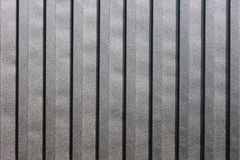 The chrome metal sheet texture background Stock Image