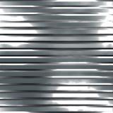 Chrome-Muster Lizenzfreies Stockbild