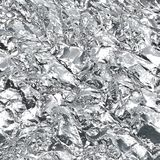 Chrome pattern Royalty Free Stock Photo
