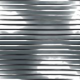 Chrome pattern Royalty Free Stock Image