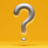Question Symbol Royalty Free Stock Photos