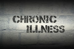 Chronic illness gr Stock Photos