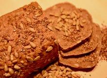 Chrono bread Stock Image