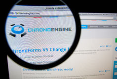 ChronoEngine Stock Images