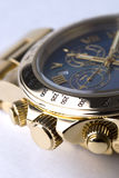 chronograph 10 Royaltyfria Foton