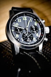 Chronograph Stock Photography