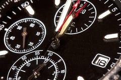 chronograph Στοκ φωτογραφίες με δικαίωμα ελεύθερης χρήσης