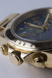 Chronograph 5 Royalty Free Stock Photo