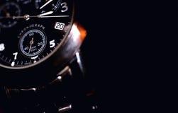chronograph Royaltyfria Foton