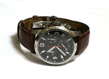 Chronograph Stock Photos