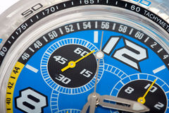 Chronograph Stock Images
