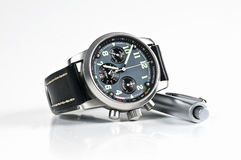 Chronograph Stock Image