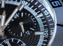 Chronograph Royalty Free Stock Image