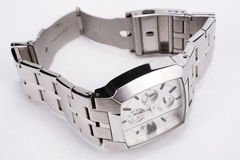 Chronograph watch Stock Photography