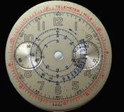 chronographe photographie stock