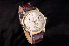 Chronography watch Stock Photos