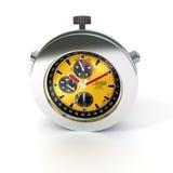 Chronomètre Photographie stock libre de droits
