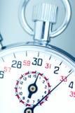 Chronomètre. images stock