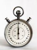 Chronomètre. Photographie stock libre de droits